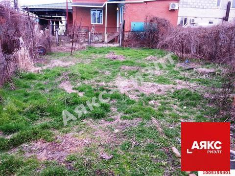 Продажа участка, Краснодар, 4-я Линия Поймы реки Кубань