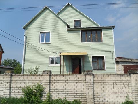 Продам 2х этажный дом в Семилуках