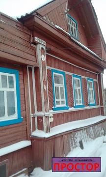 Дом в г.Заволжске
