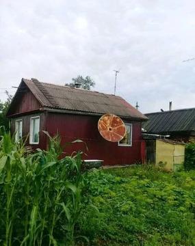 Продам дом в поселке Дормидонтовка