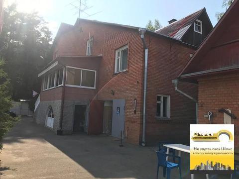 Продается дом ПМЖ по адресу: д. Ямуга