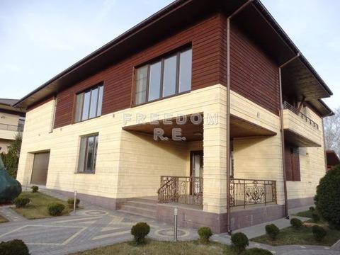 Продажа дома, Поселение Марушкинское