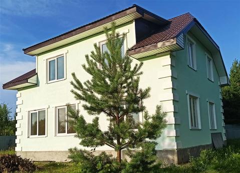 Продажа дома, Александровка, Заокский район
