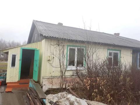 Продажа дома, Комсомольск-на-Амуре, Ул. Таежная
