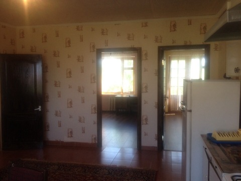 Частный дом в спальном районе. 2й этаж с о своим входом