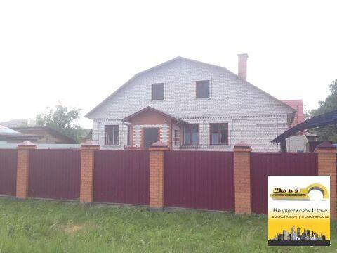 Продаем 2-эт дом ул.1-ая Окружная