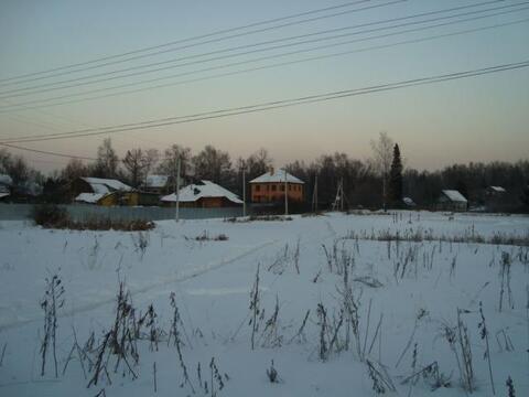 Продается участок 20 сот. , Новорижское ш, 38 км. от МКАД.