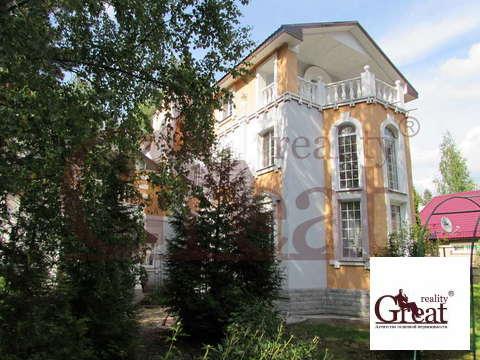 Продажа дома, Первомайский, Истринский район