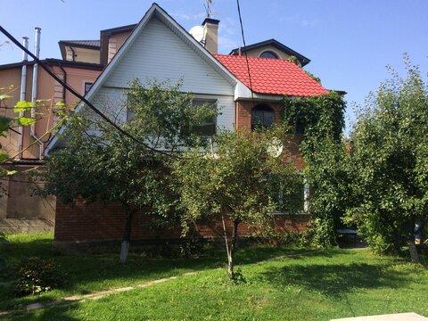 Дом 110 кв. м. на участке 11 соток по Дмитровскому шоссе, 6 км. от .