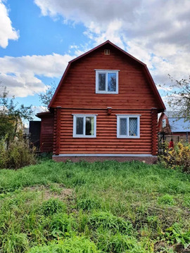 Продажа дома, Ногинск, Ногинский район, Ромашка тер. СНТ