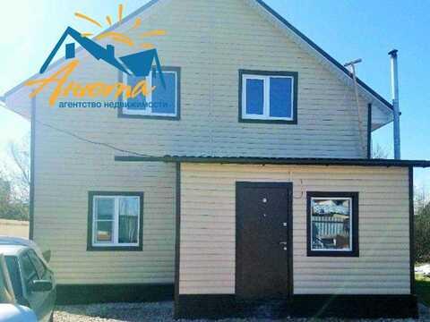 Продается дом для постоянного проживания в городе Белоусово Жуковского