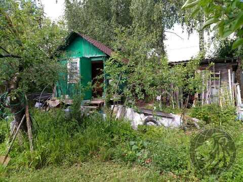 Участок 7,5 соток в СНТ Весна-5, Климовск, Подольск прямо в городе