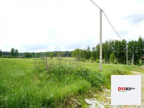 Продажа Земельный участок в Егорьевском районе