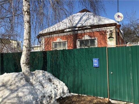 Дом в черте города г.Подольск, ул.Гер, д.12 (ном. объекта: 1905)