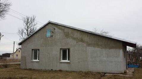 Продажа дома в Калининградской области