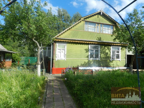 Купить дом в деревне