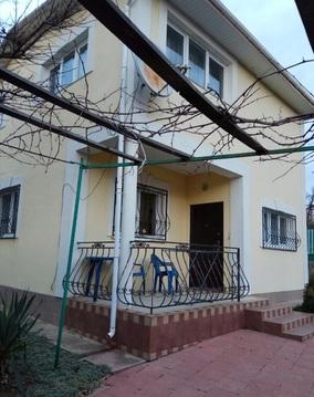 На продаже видовой двухэтажный дом с ремонтом на Радиогорке!