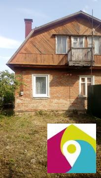 Продается дом, Сергиев Посад г, Фаворского ул, 58м2, 6 сот