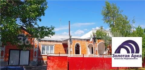 Продажа дома, Абинский район, Набережная улица