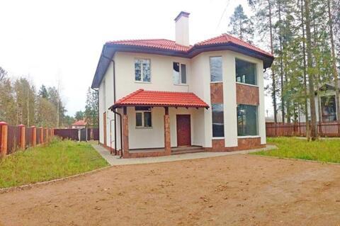 Коттедж 180 кв.м. 11 сот. на Тургенева