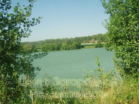 Дом, Калужское ш, 12 км от МКАД, Ватутинки, в коттеджном поселке. .