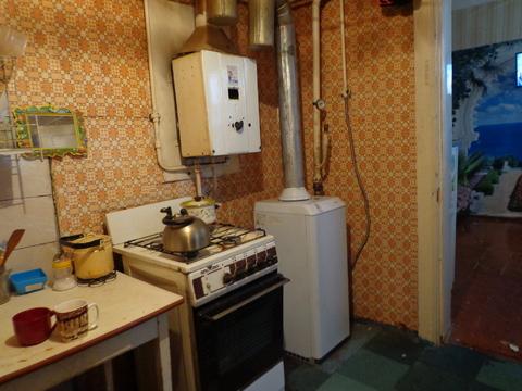 Продам часть дома в центре Рязани