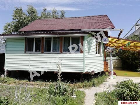Продажа дома, Краснодар, Черешневая