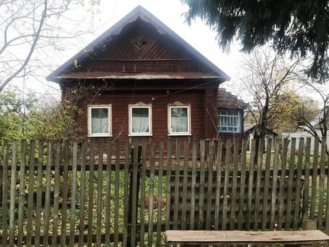 Дом 50м2 с.Красное
