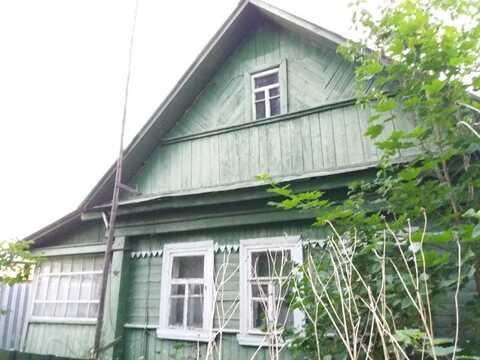 Дом и участок 17 соток в с. Поречье, МО, Можайский р-н.