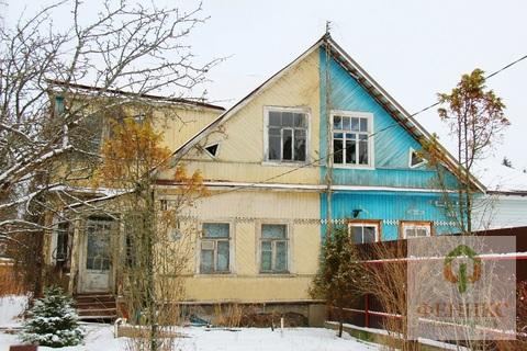 Половина дома во Всеволожске по цене меньше квартиры в городе!