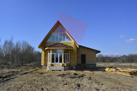 Продажа дома, Малое Андрейково, Костромской район