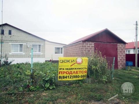Продается дом с земельным участком, с. Саловка, ул. Луговая