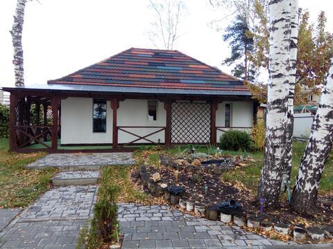 Новый дом в аренду недалеко от города Железнодорожного