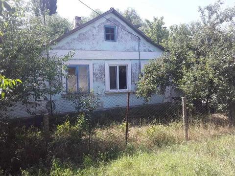 Продам Дом пгт.Гвардейское Красная Зорька 79 кв.м.