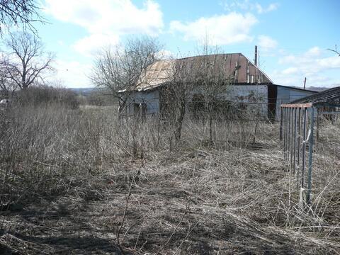 Продам дом д. Старое Берковое