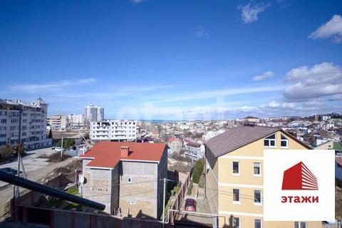 Продам 3-этажн. таунхаус 76 кв.м. Севастополь