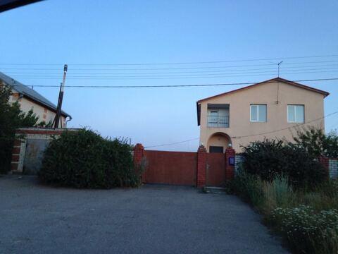 Продажа дома в Пуляевке