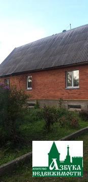 Продам дом в дер.Дрюцк Смоленского района