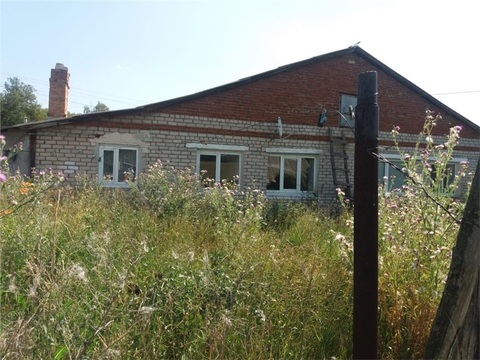 Дом в Шабагише, по улице Мира