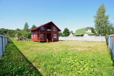 Продам дом в поселке Подосинки