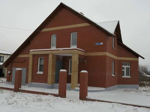 Продажа дома, Устиново, Пермский район, Зеленая