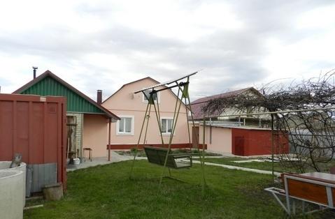 Дом в Новой Липовке