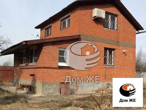 Аренда дома, Мартемьяново, Наро-Фоминский район