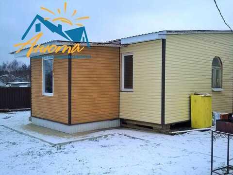 Купи дом в г.Белоусово для круглогодичного проживания по цене однокомн