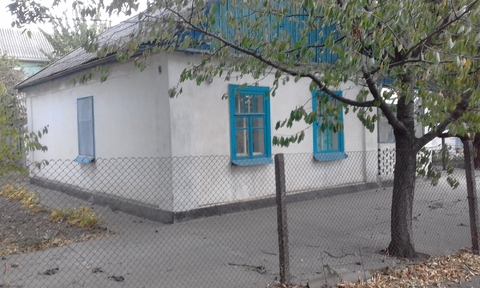 Продам Дом п.г.т.Гвардейское ул.Первомайская