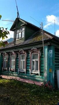 Дом 62 кв.м в г.Щелково Московской обл. 14 км от МКАД