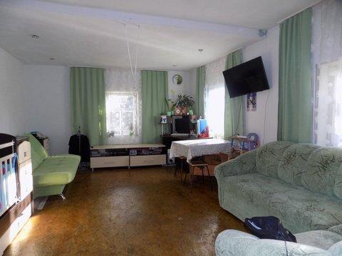 Продажа дома, 33.8 м2, Березниковский переулок, д. 75