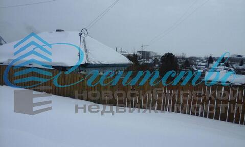 Продажа дома, Новосибирск, Ул. Тульская
