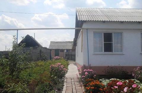 Продажа дома, Новозинаидинское, Ракитянский район