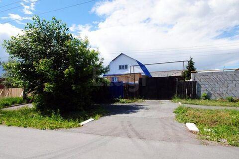 Дом в центре Ялуторовска 145 кв.м.